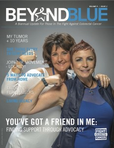 Beyond Blue Oct 2014 Cover