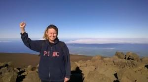 nancy-mountain-strong-arm-selfie