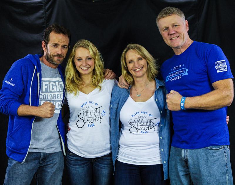 Celebrity cancer survivors and advocates - Washington Post