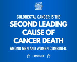 Facts And Stats Fight Colorectal Cancer